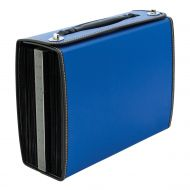 Concord FileCase A4 26Part Blue 7107-PFL (Pack 1)