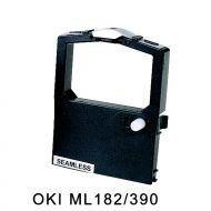 ML182 Compatible OKI Ribbon 2455FN (Pack 1)