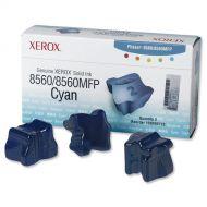 Xerox InkStix Pk3 Cyan 108R00723 (Pack 1)