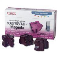 Xerox InkStix Pk3 Magenta 108R00724 (Pack 1)