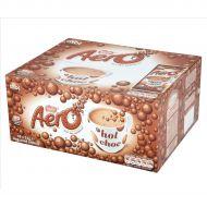 Aero Hot Chocolate 40 Sachets 12203209 (Pack 1)