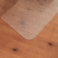 Cleartex ChrMat A/Slip Rect 1190x890mm (Pack 1)