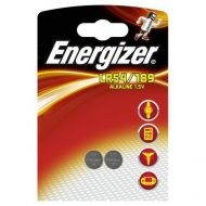Energizer Alkaline LR54/189 FSB-2 (Pack 1)