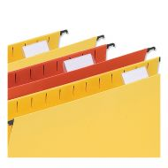 5 Star Office Susp File Tab Inserts Pk50 (Pack 1)