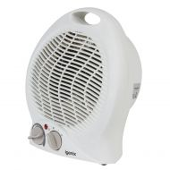 Igenix 2kW Upright Fan Heater (Pack 1)