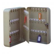 5 Star Key Cabinet 60 Key Capacity (Pack 1)
