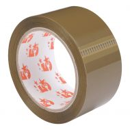 5 Star Low Noise Tape 48mmX66M (Pack 6)