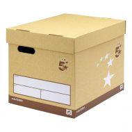 5 StarElite Superstrong Box SandFSC Pk10 (Pack 1)
