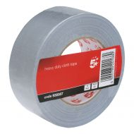 5 Star Cloth Tape 50mmx50M (Pack 1)