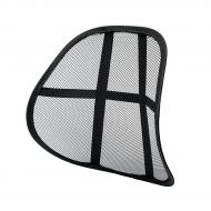 5 Star Office Mesh Back Rest (Pack 1)