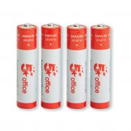 5 Star Batteries AAA PK4 (Pack 1)
