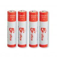 5 Star Batteries AAA PK4 (Pack 1)