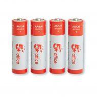 5 Star Batteries AA PK4 (Pack 1)