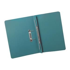 Guildhall Transfer Spring File F/scap 420gsm Blue PK25