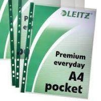 Leitz Premium Green Strip