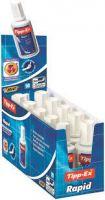 Tipp-Ex Rapid Correction Fluid Fast-drying with Foam Applicator 20ml