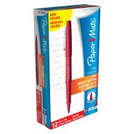Papermate Flair Red S0190993 (Pack 12)
