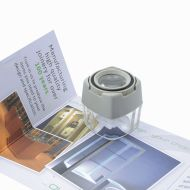 5 Star Focusing Cube Magnifier (Pack 1)