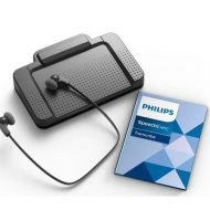Philips LFH7177/06 Transcription Kit (Pack 1)