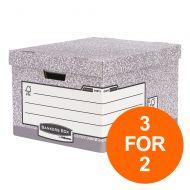 BBox Sys HDuty Lge Box FSC 3for2 Jul3/19 (Pack 1)