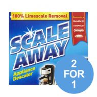 BOGOF Scaleaway De-Scaler 4x75g Oct3/19 (Pack 1)