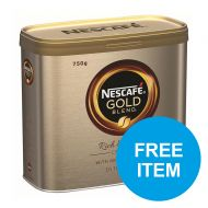 2x750g Gold Blnd& Qulity St Free Oct3/19 (Pack 1)