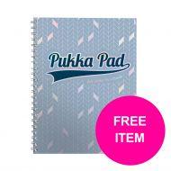 PukkaGLEEJot&3xHariboStarmixfree Jan3/20 (Pack 1)