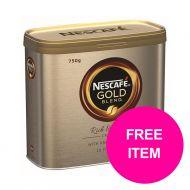2xNesc GB750g freeKitKatSenses Jan3/20 (Pack 1)
