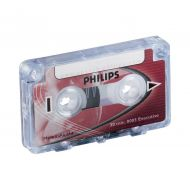 Philips Mini-Cassette Lfh0005 (Pack 10)