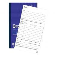 Challenge Dup Book 8.25x5 Ordr 100080400 (Pack 5)