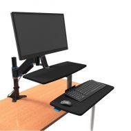 Kensington Sit/Stand Workstation