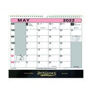 At-A-Glance Wall Calendar 2022