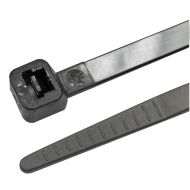 Avery Cable Ties 140 x 3.6mm Black Pk100