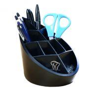 Avery DTR Black Pen Pot DR450Black