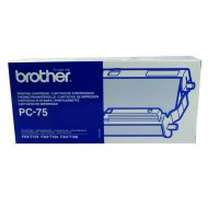 Brother Thermal Transfer Ribbon PC75