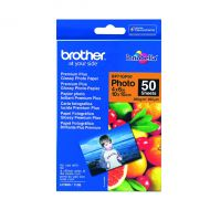 Brother BP71 Gloss Photo Paper 6x4