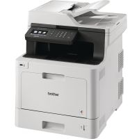 Brother DCPL8410CDW Colour Laser MFP