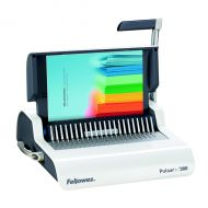 Fellowes Pulsar A4 Binding Machine