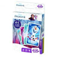 Shuffle Frozen 2 4-in-1 Pk12