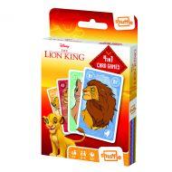 Shuffle Lion King 4-in-1 Pk12