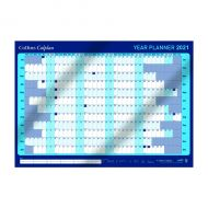 Collins Year Planner 2021 CWC10