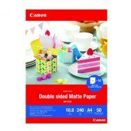 Canon D/S Matte Photo Paper A4 50
