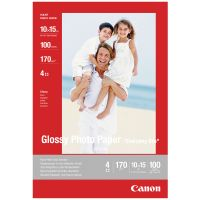Canon GP-501 Glossy Photo Paper Pk100