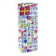 Happy Birthday Bottle Bag Pack 6