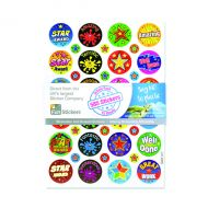 Fun Stickers 585 Achievement A5 P15