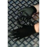 Polyco PU Coated Size9 Nylon Glove Black