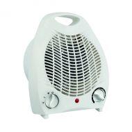 CED 2000W Upright Fan Heater