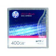 HP Ultrium LTO-2 400GB Data Cart C7972A