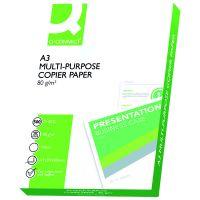Q-Connect A3 White Copier Paper Ream
