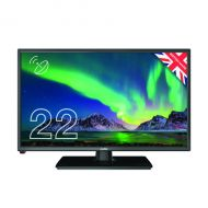 Cello 22in Freeview HD LED TV 1080p